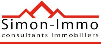 logo agence immobiliere simon-immo - Immobilier Bassin d Arcachon & Cap-Ferret - Lège - Cap Ferret